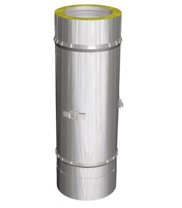 élément de L50 avec trappe de visite max 160°