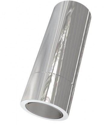 élément droit 540 mm recoupable avec fourreau de raccordement