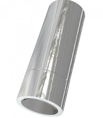 élément droit 1080 mm recoupable avec fourreau de raccordement