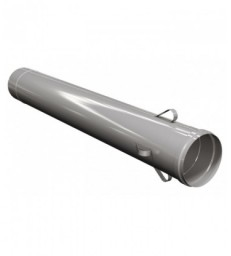 Conduit tub 1m Centrage