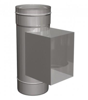 élément d'inspection avec cadre 120/180mm