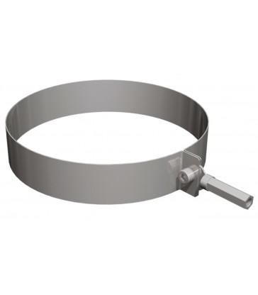 Collier de suspension horizontal