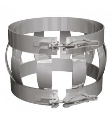 collier de fixation pour raccordement statique