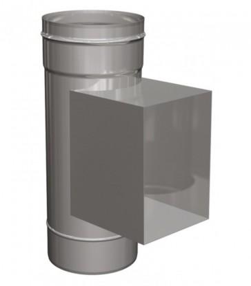 élément d'inspection avec cadre 150/300mm