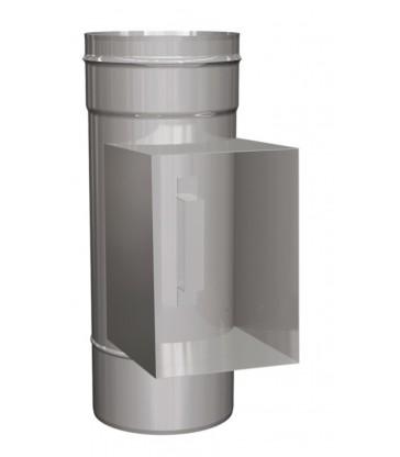 élement d'inspection avec cadre 140/200mm