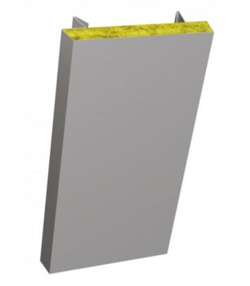 Barrage capillaire pour élément d'inspection isolé