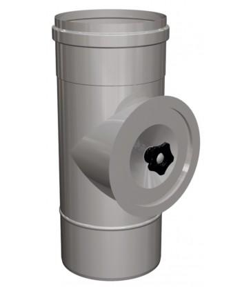 Té Inspection Fuel