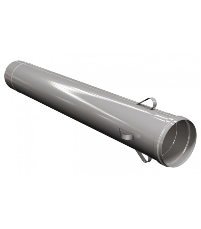 Conduit tub 1m Centrage