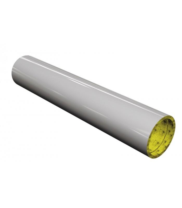 Fourr. isol. aluminé 15mm