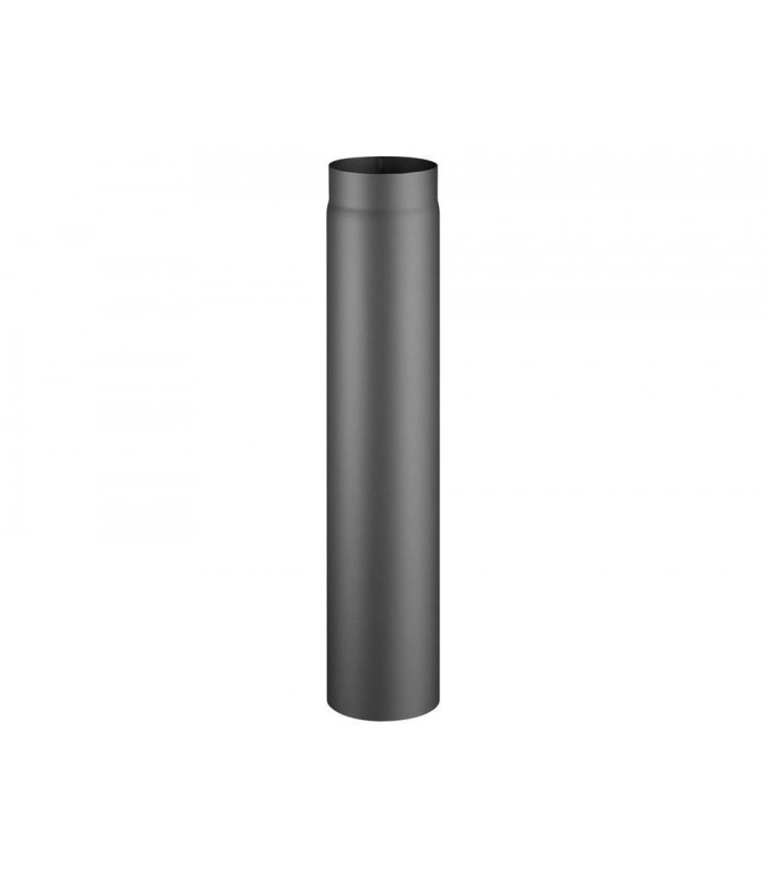 Tube suppl 1000 mm Noir