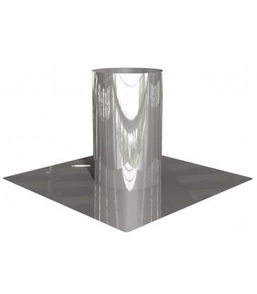 Sortie toiture ≤6° L400mm